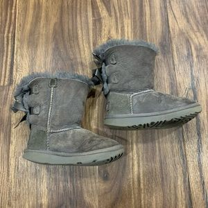UGG | Bailey Bow Boots, 9